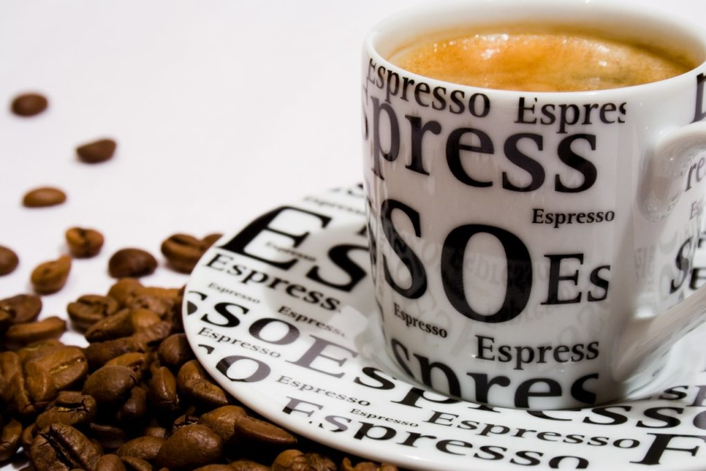 Espresso Keys Coffee Co