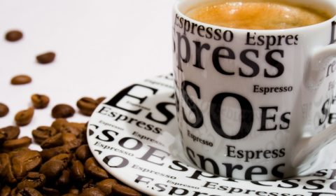 Espresso Keys Coffee Co