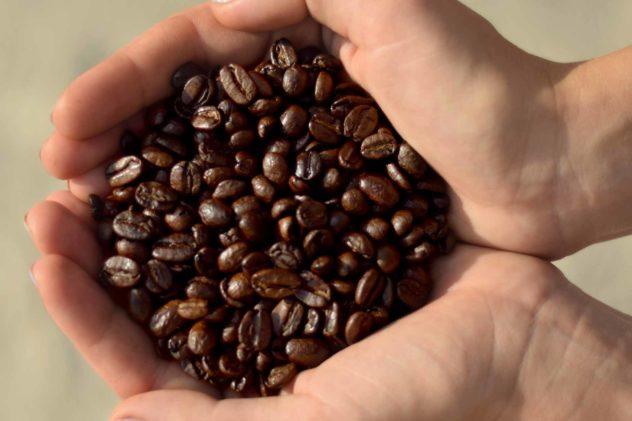 keys coffee co breakfast blend
