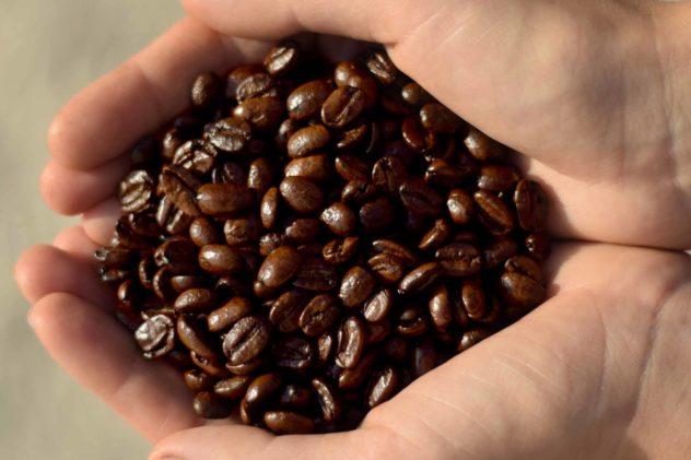 keys coffee co butter rum beans